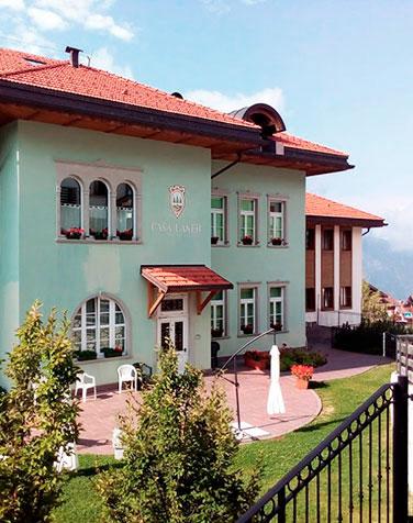 Casa Laner - APSP Folgaria
